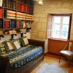 Habitación 5 de La Casa de Don Alfonso