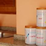 Detalle - cocina de Casa do Covelo (Poio)