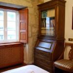 Habitación 6 de La Casa de Don Alfonso en Pontevedra