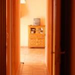 Pasillo de Casa de Tambo, Samieira