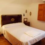 Habitación 3 de La Casa de Don Alfonso en Cerdedo, Pontevedra