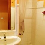 Baño 2 de la Casa de Tambo en Samieira