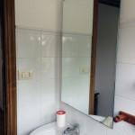 Baño casa do Caeiro
