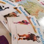 Detalle - información turística de las Rías Baixas