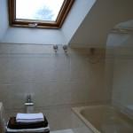 Baño 1 de La Casa de Don Alfonso en Cerdedo