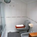 Baño 2 de La Casa de Don Alfonso, Cerdedo